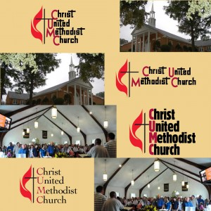 CUMC header and logo ideas