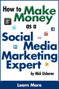 Social Media Expert Course graphic